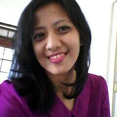 Yasmin Rasidi