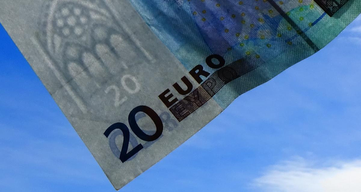 Euro - Image credits Mick Carvalho