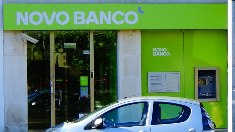 Novo Banco - Image Credit João Ramos