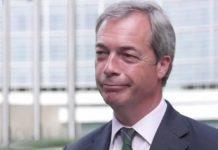 Nigel Farage: Let's activate article 50.
