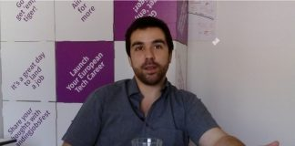 Interview with Pedro Oliveira founder of Landing Jobs