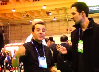 Luis Caixado ViaNews interview