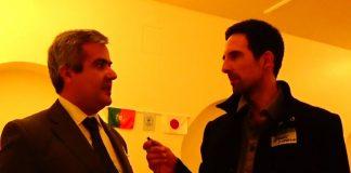Sergio Gonçalves interview - Lisbon Business Angels Club