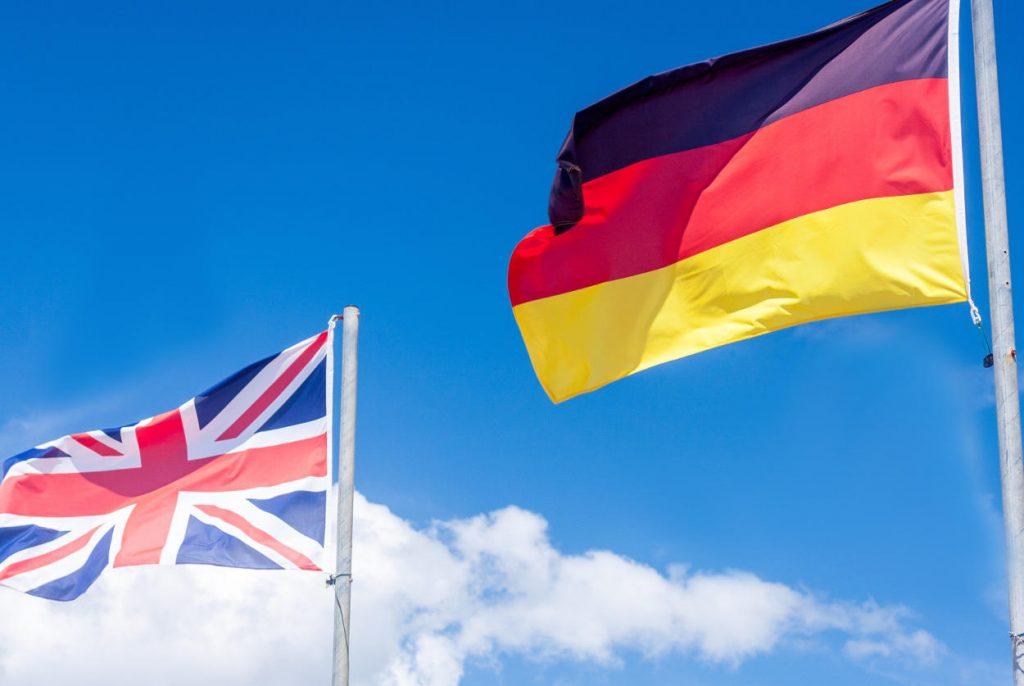 The German and British way of looking into Brexit