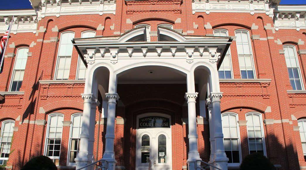 Wayne County Court