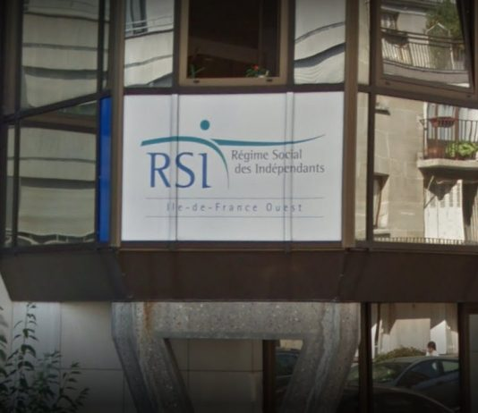 RSI Office in Paris, france.