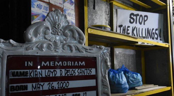Kian Delos Santos