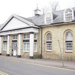Boys British School, Saffron Walden Independent Schools Association, Boys' British School, East Street, Saffron Walden, Essex. Photo by: Janine forbes.