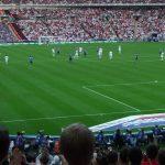 UEFA Euro 2008 Qualifiers. England VS Estonia. Photo by: John the scone.