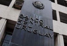 Uruguay Central Bank.