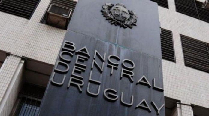 Uruguay Central Bank.