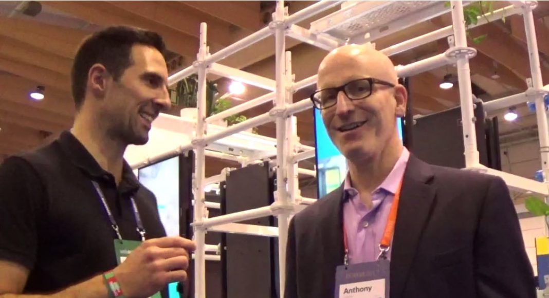 Anthony Zador interview at the Web Summit.