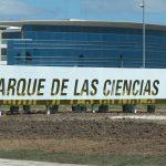 Science park (Parque de las ciencias) in the city of Canelones in Uruguay.
