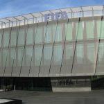 FIFA headquarter in Switzerland. Photo by: MCaviglia.