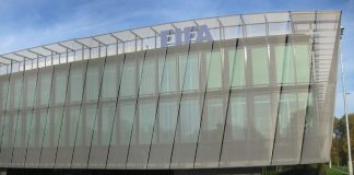 FIFA headquarter in Switzerland. Photo by: MCaviglia.