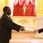 Kenyan Paul Kibiwott Kurgat. Photo by Kremlin.ru