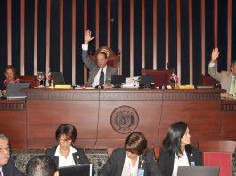 Dominican Republic Congress.