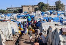 Bunia's General Hospital, Democratic Republic of the Congo's Ituri province. Photo by: UNHCR/Natalia Micevic