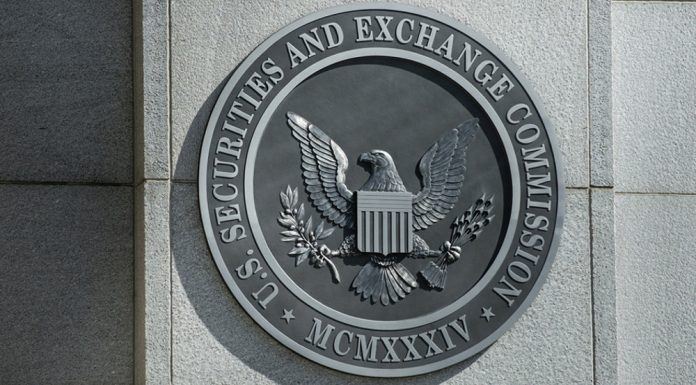 Securities and Exchange Commission. Photo by: Ethereum World News Archives.