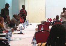 Anti-doping Agency of Kenya. Photo: Courtesy Anti-doping Agency of Kenya.