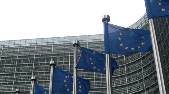 European Commission. Photo by: Sébastien Bertrand.