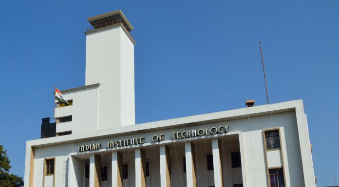 The Indian Institute of Technology Kharagpur. Photo by: Biswarup Ganguly.