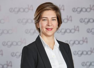 Ozum Ilter Demirci, Turkish entrepreneur. Photo by: Ozum Ilter Demirci.