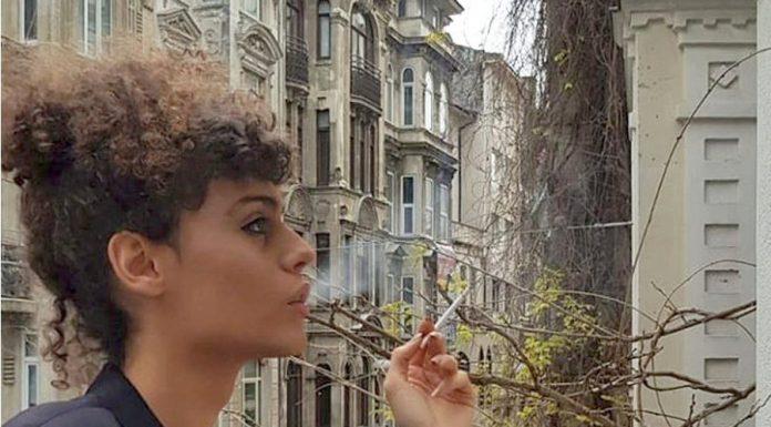 Interview with Nora Şenkal, an LGBTI activist leader in Turkey.