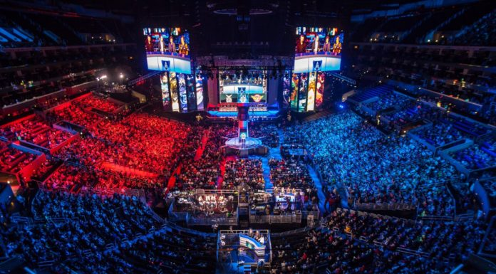 eSports is currently one of the fastest growing markets in the world. Photo by: BagoGames.