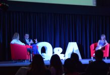 QnA Summit panel discussion. Photo by: QnA Summit.