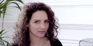 Catarina Santos Nunes is the founder of Espaço 3D Cowork. Photo by: Via News