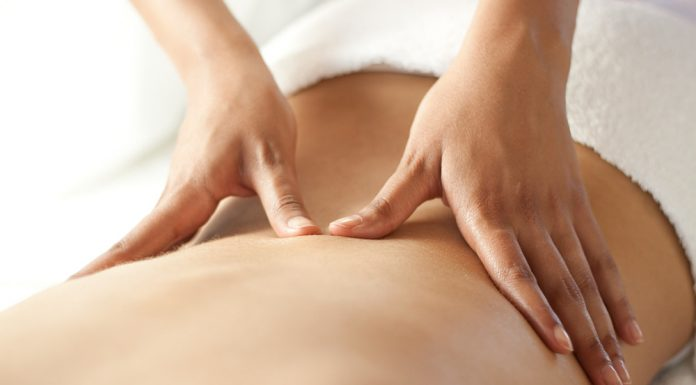 Massages at Sweet Brook Massage Spa. Photo credit: Sweet Brook Massages.