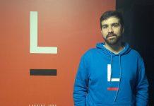 Pedro Oliveira, co-founder of Landing.jobs (Photo by Via News)