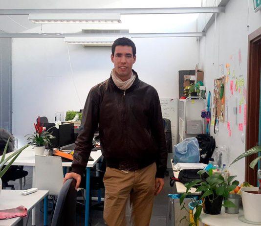 Mário Mouraz, founder and CEO of Climber RMS (Photo by Via News)