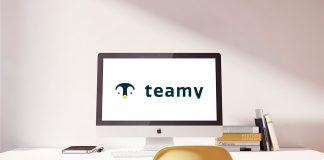 Teamy is an all-in-one platform for organizing team-building activities. (Photo credit: Teamy)