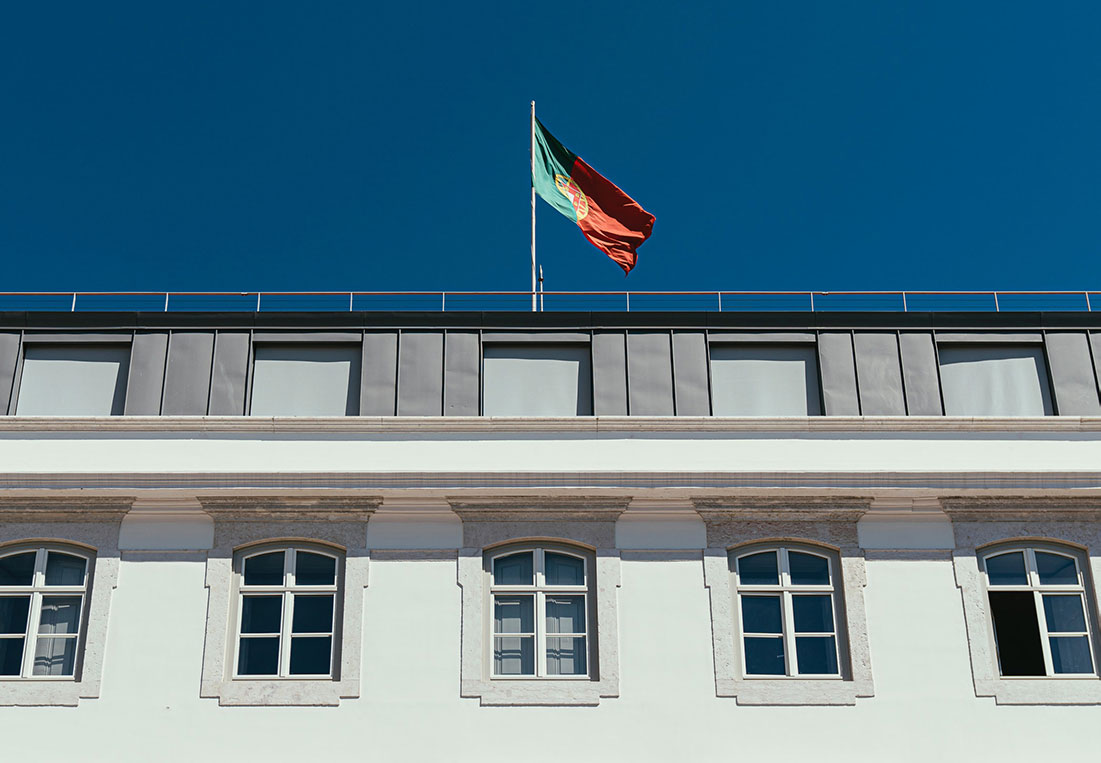 Portugal Moves To Shield Businesses Vital Tourism Sector As Coronavirus Spreads Via News
