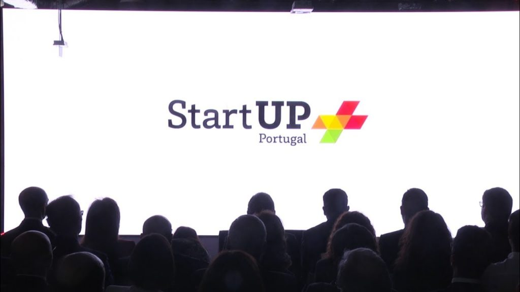 The Startup Portugal+ program tries to add new impetus to the Portuguese public policy on entrepreneurship. (Photo credit: Portuguese RepublicYouTube channel)