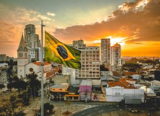 The scene in Brazil has been chaotic in the midst of the coronavirus pandemic. (Photo by sergio souza on Unsplash)