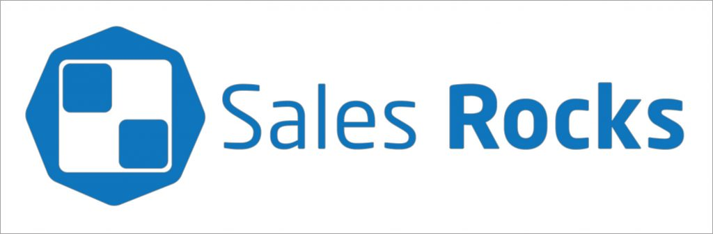 Sales.Rocks is a sales enablement tool that helps companies fill their sales pipeline. (Photo credit: Sales.Rocks)