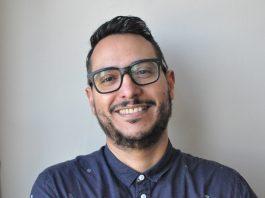 Jeferson Valadares, co-founder and CEO at Doppio Games (Photo credit: Doppio Games)