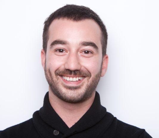 James Muscat, founder and CEO at Moviinn (Photo credit: Moviinn)