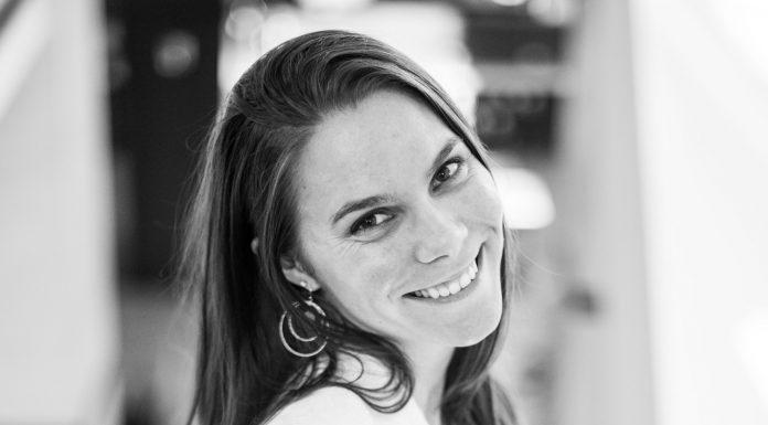 Rhiannon Leila, founder and CEO of Flame and Arrow, LLC (Photo provided by Rhiannon Leila)