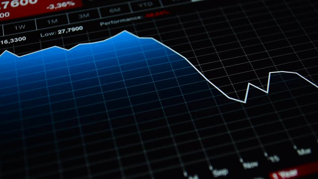 Steem Cryptocurrency Falls By 26% In The Last 7 Days