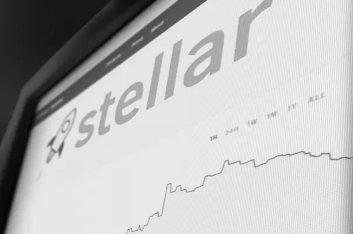 Stellar Cryptocurrency Over 39% Down In The Last 14 Days